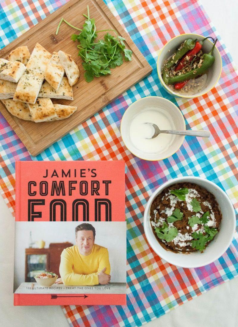 Recipe || Jamie Oliver's Black Daal