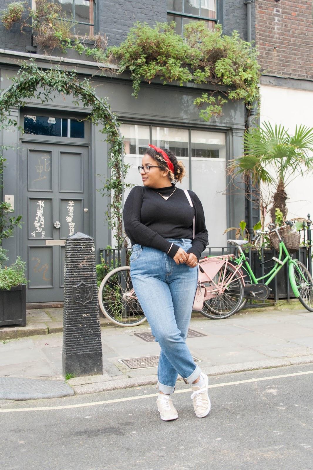Ghenet Actually    Exploring My Blackness