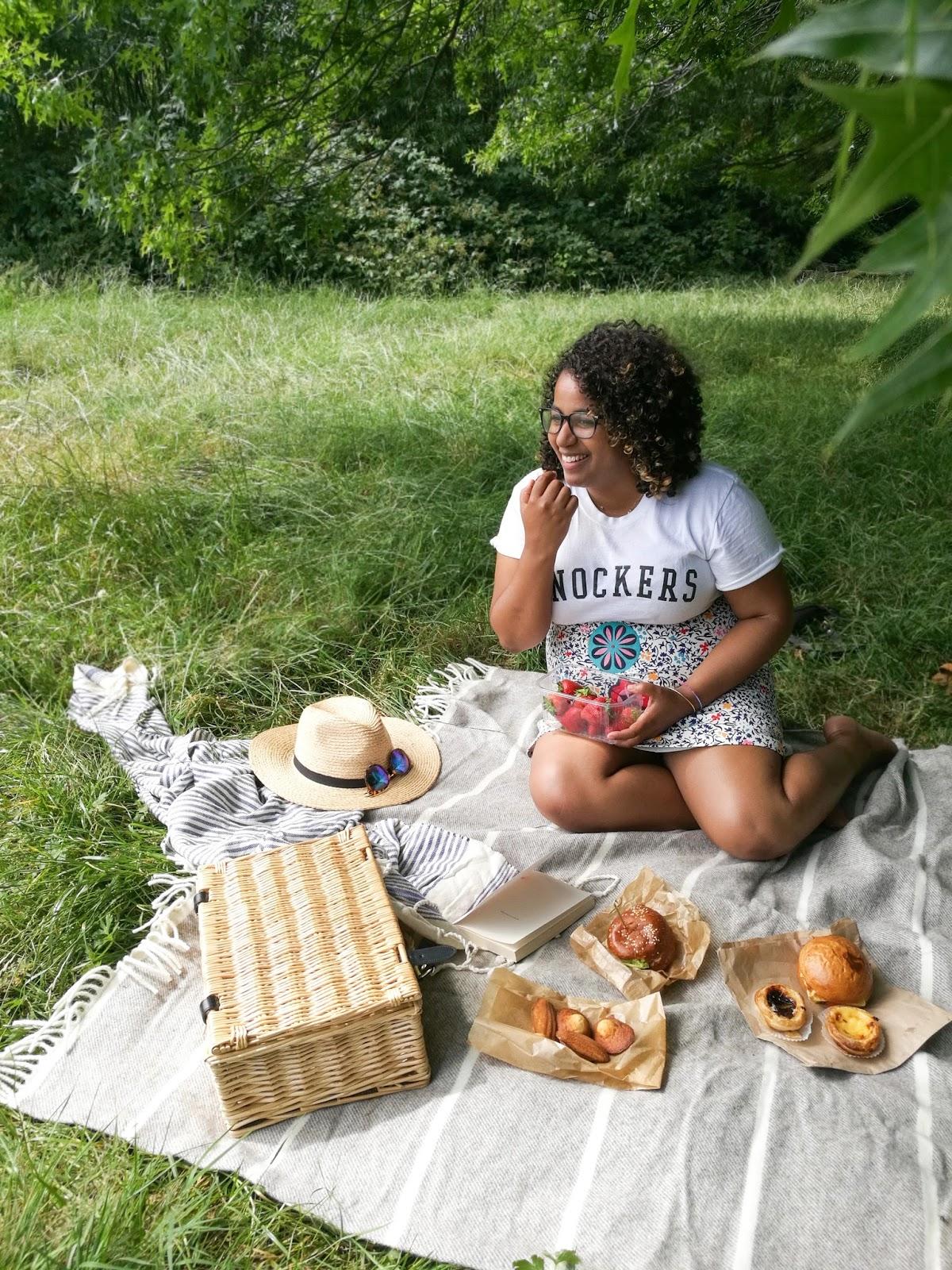 Ghenet Actually    5 Good Things