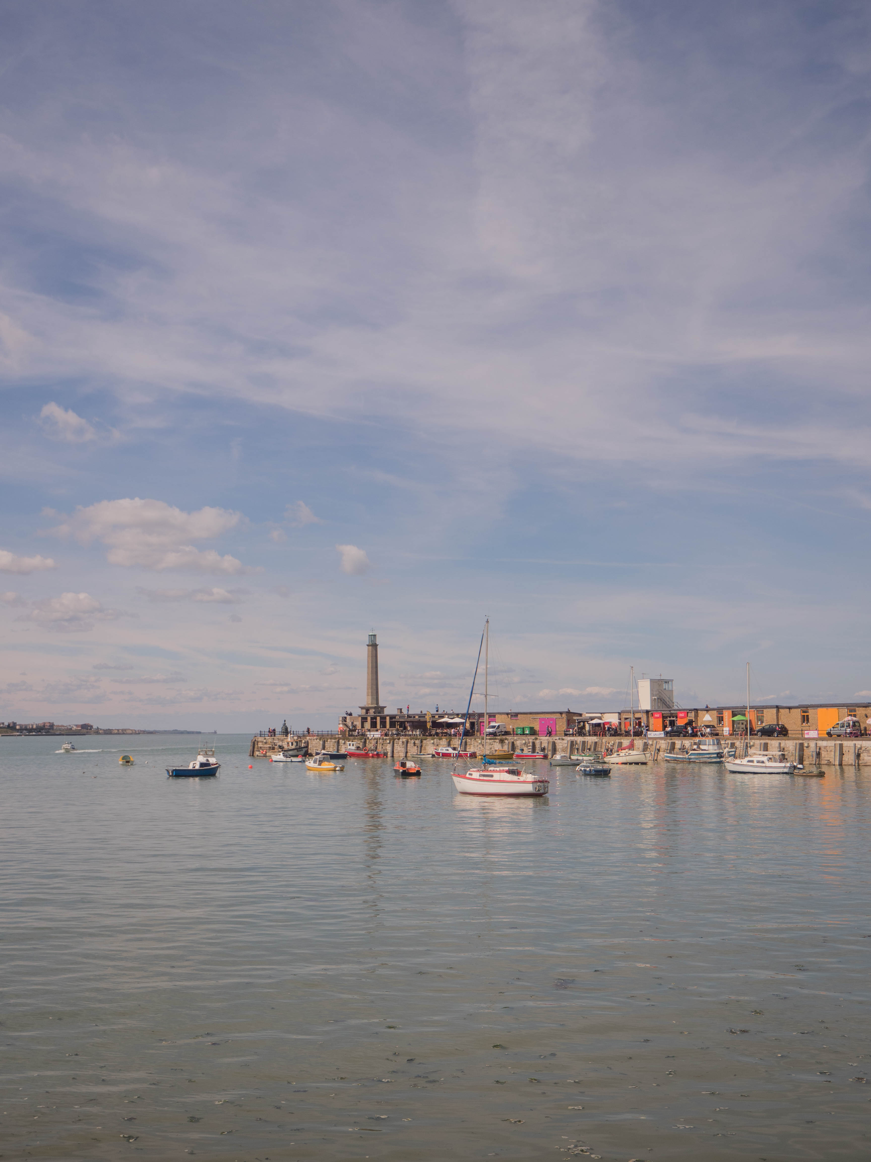 Ghenet Actually || How To Spend 48 Hours in Margate
