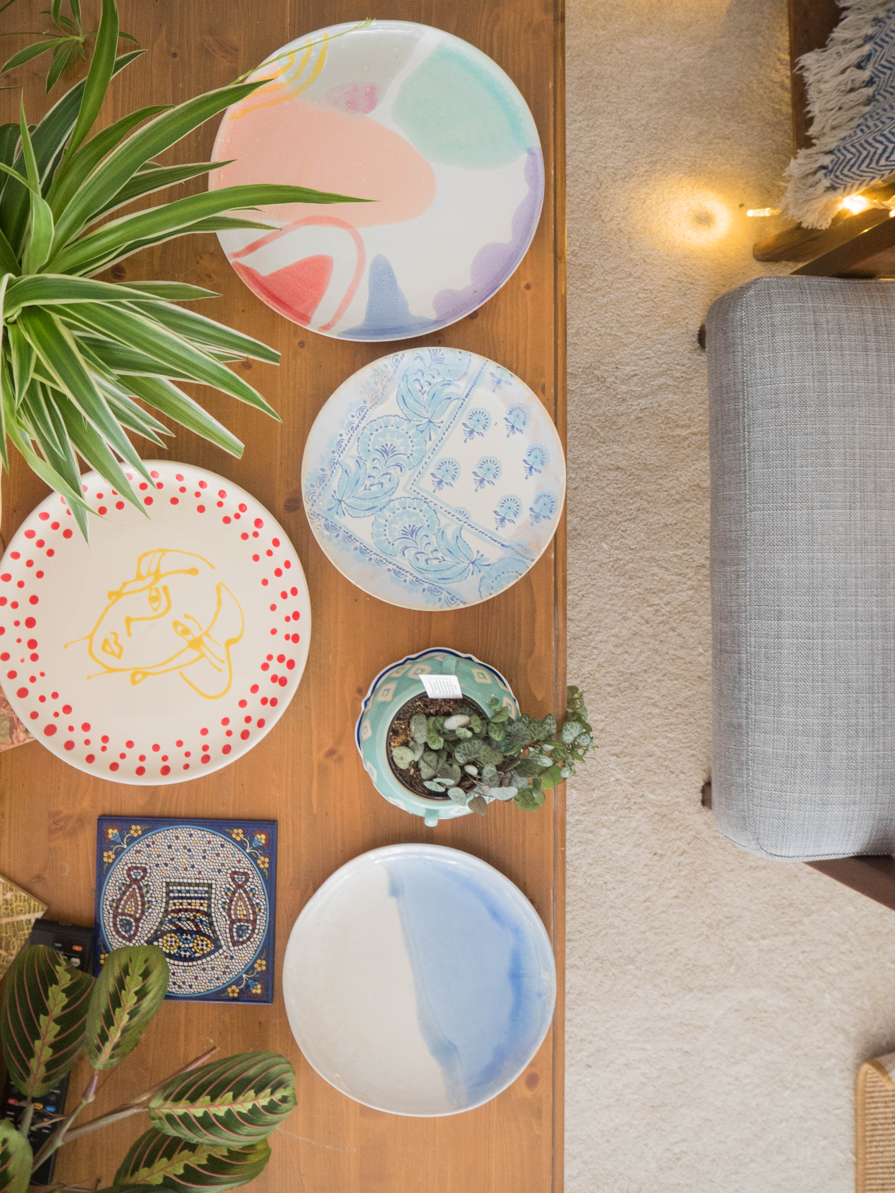 Ghenet Actually || 6 Recent Purchases for Our Flat