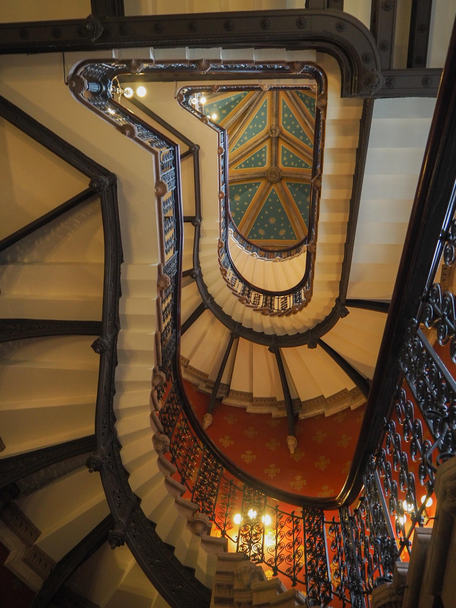 Ghenet Actually || Open House London